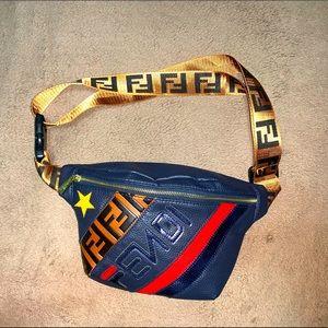 Copy-Fendi Belt bag